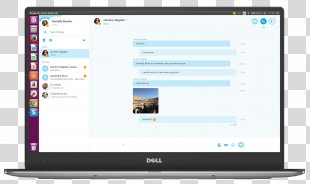Skype Linux Microsoft Client Computer Software - Skype PNG