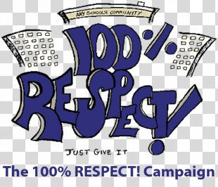 Respect Brand Advertising Campaign Behavior - Honour The Teacher And Respect His Teaching PNG
