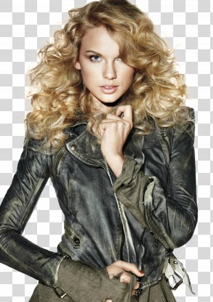 Taylor Swift Magazine Elle Photo Shoot Marie Claire - Taylor Swift PNG