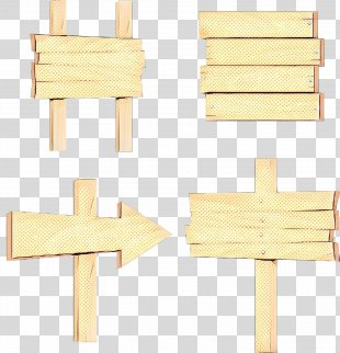 Cross Wood Fashion Accessory - Fashion Accessory Wood PNG