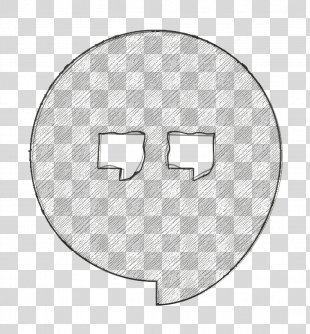 Chat Icon Contact Icon Group Icon - Metal Social Icon PNG
