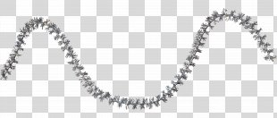 Chain Necklace Jewellery Jewelry Design - Chain PNG
