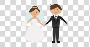 Wedding Invitation Clip Art Bridegroom Vector Graphics - Wedding PNG
