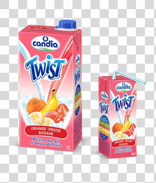 Juice Breakfast Cereal Milk Fruit Candia - Jus Mangue PNG