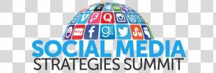 Logo Social Media Product Brand - Social Media PNG
