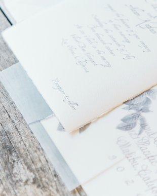 Wedding Invitation Paper Wedding Reception Vellum - Wedding Invitation PNG