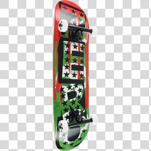 Skateboard Mashup Roller Skates - Skateboard PNG