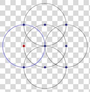 Circle Drawing Compass Angle Design - Circle PNG