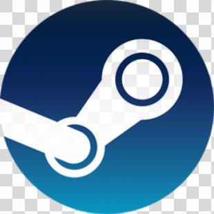 Steam Logo - Steam PNG