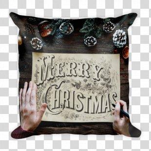 Christmas Day Santa Claus Stress-free Christmas Christmas Card Christmas And Holiday Season - Polaroid Phone Case Click PNG