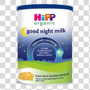 Milk Baby Food Organic Food Breakfast Cereal Baby Formula - Milk PNG