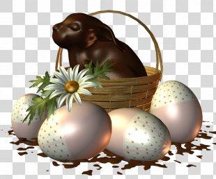 Easter Egg - Easter Egg Hunt PNG