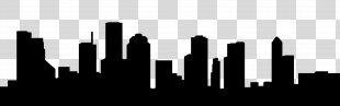Houston Skyline Downtown Houston Northpoint Houston Electric Hurricane Harvey - Skyline PNG