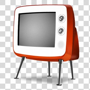Retro Television Network Television Channel Vintage TV - Tv PNG