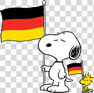 Snoopy Charlie Brown Woodstock Peanuts - Snoopy PNG