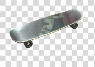Skateboard Plastic - Skateboard PNG