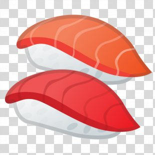 Sushi Emoji Noto Fonts Asian Cuisine Food - Japanese Cuisine PNG