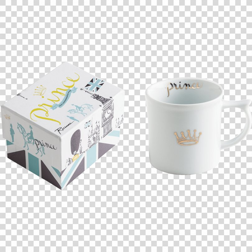 Coffee Cup Tea Party Mug, Porcelain Pots PNG