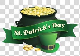 Saint Patrick's Day 17 March Leprechaun Public Holiday Parade - Saint Patrick's Day PNG