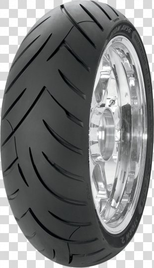 Motorcycle Tires Motorcycle Tires Tyre Avon Storm 2 Ultra Av56 ZR17 Rear Sport Touring Motorcycle - Motorcycle PNG