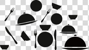 Icon Design Catering - Catering Icon Design PNG