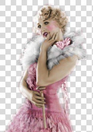 Vintage Girls Vintage Clothing Fashion - Vintage PNG