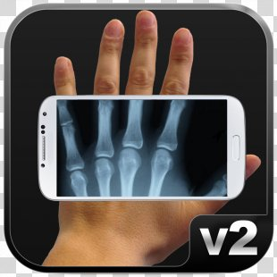 Xray Scanner Prank X-ray Scanner Prank Android X Ray Cloth Scan Camera Prank - X-ray PNG
