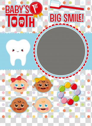 Tooth Fairy Infant Deciduous Teeth Clip Art - FIG Healthy Baby Teeth PNG