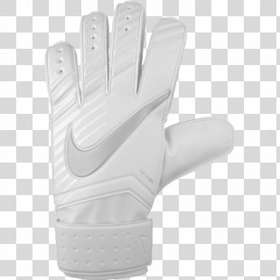 Goalkeeper Glove Nike Guante De Guardameta Football - Nike PNG