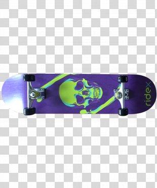 Skateboard Shop Caster Board ABEC Scale Kick Scooter - Skateboard PNG