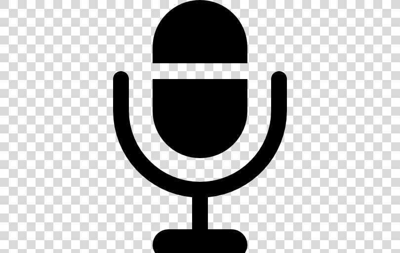 Microphone Sound Symbol, Microphone PNG
