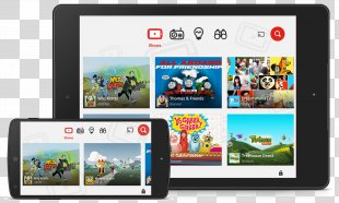 YouTube Kids Television Child Streaming Media - Youtube PNG
