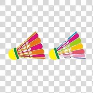 Badminton Sport - Badminton PNG