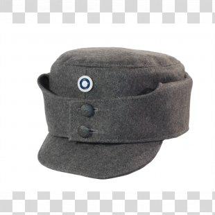 Cap Finland Winter War Finnish War Hat - Cap PNG