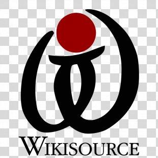 Wikisource Wikimedia Foundation Logo Wikimedia Project Wikimania - Exam PNG