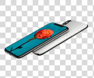IPhone X IPhone 8 Face ID Telephone Apple - IPhone,X PNG