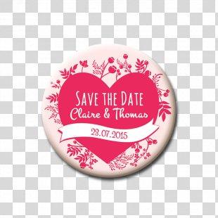 Paper Wedding Invitation Sticker Convite Marriage - Save The Date Wedding Invitation PNG