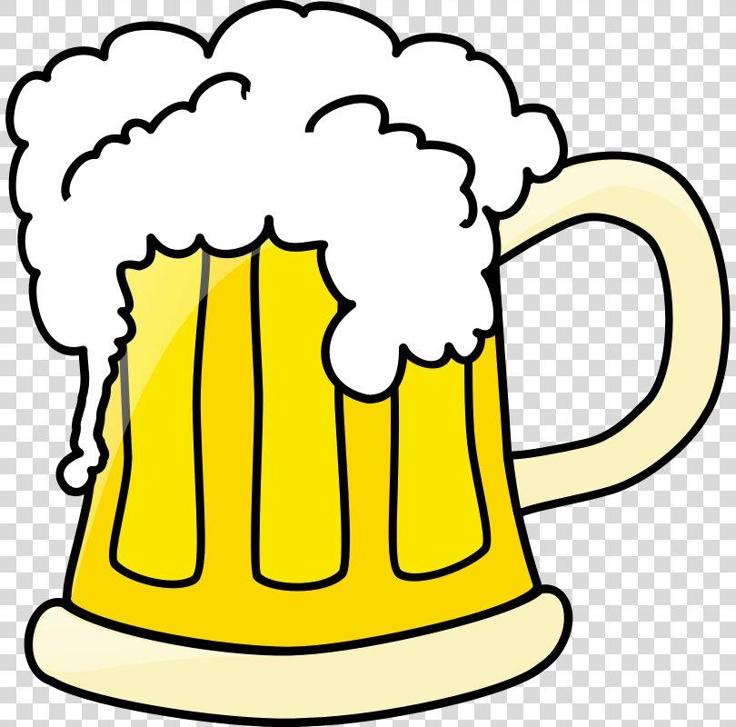Beer Glassware Ale Mug Clip Art, Beer Images PNG