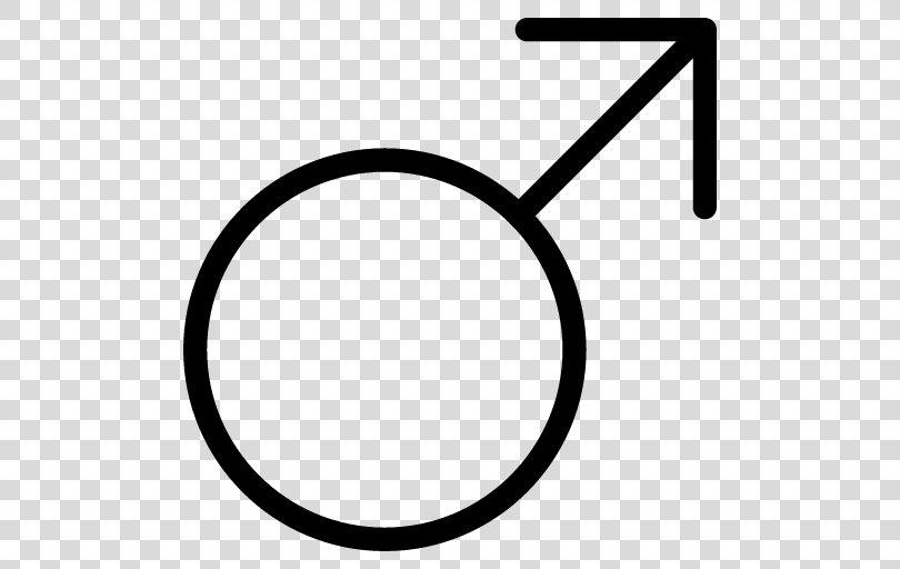Gender Symbol Male, Symbol PNG