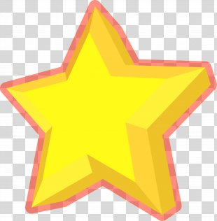 Gold Star Clip Art - Gold Star PNG