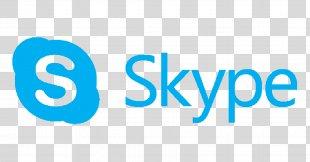Skype Logo Microsoft Brand Computer Software - Skype PNG