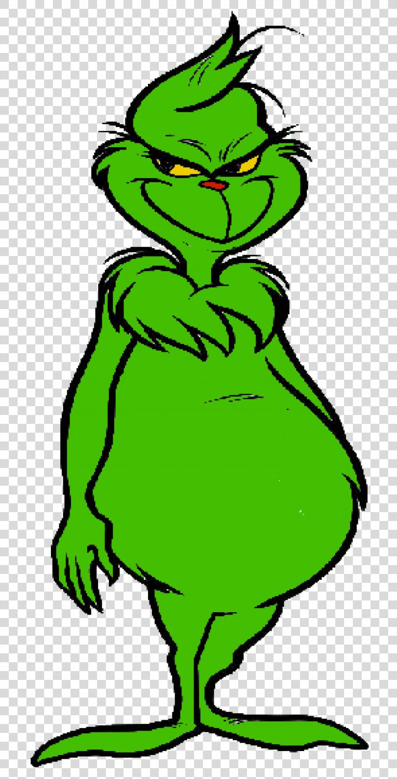 How The Grinch Stole Christmas! Whoville Clip Art, Dr Suess PNG
