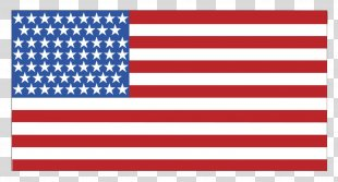 Flag Of The United States Decal Clip Art - Us Flag PNG