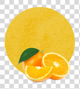 Orange Juice Orange Juice Lemon Citric Acid - Orange PNG