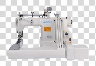 Sewing Machines Sewing Machine Needles Hand-Sewing Needles - Sewing Machine PNG