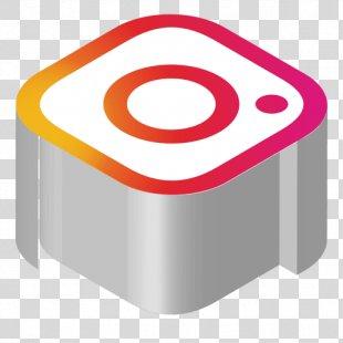 Logo Instagram - INSTAGRAM LOGO PNG