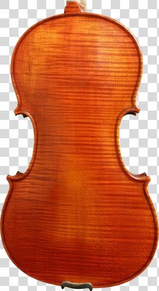 Violin Family Musical Instruments Cello Viola - Violin PNG
