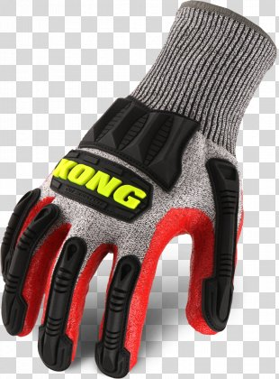 Cut-resistant Gloves Nitrile High-visibility Clothing Personal Protective Equipment - Gloves PNG