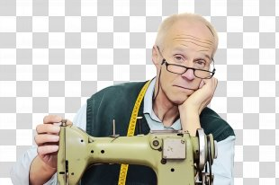 Sewing Machine - Sewing Machine Wet Ink PNG