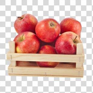 Organic Food Apple Breakfast Cereal Vegetable Fruit - Red Apple PNG